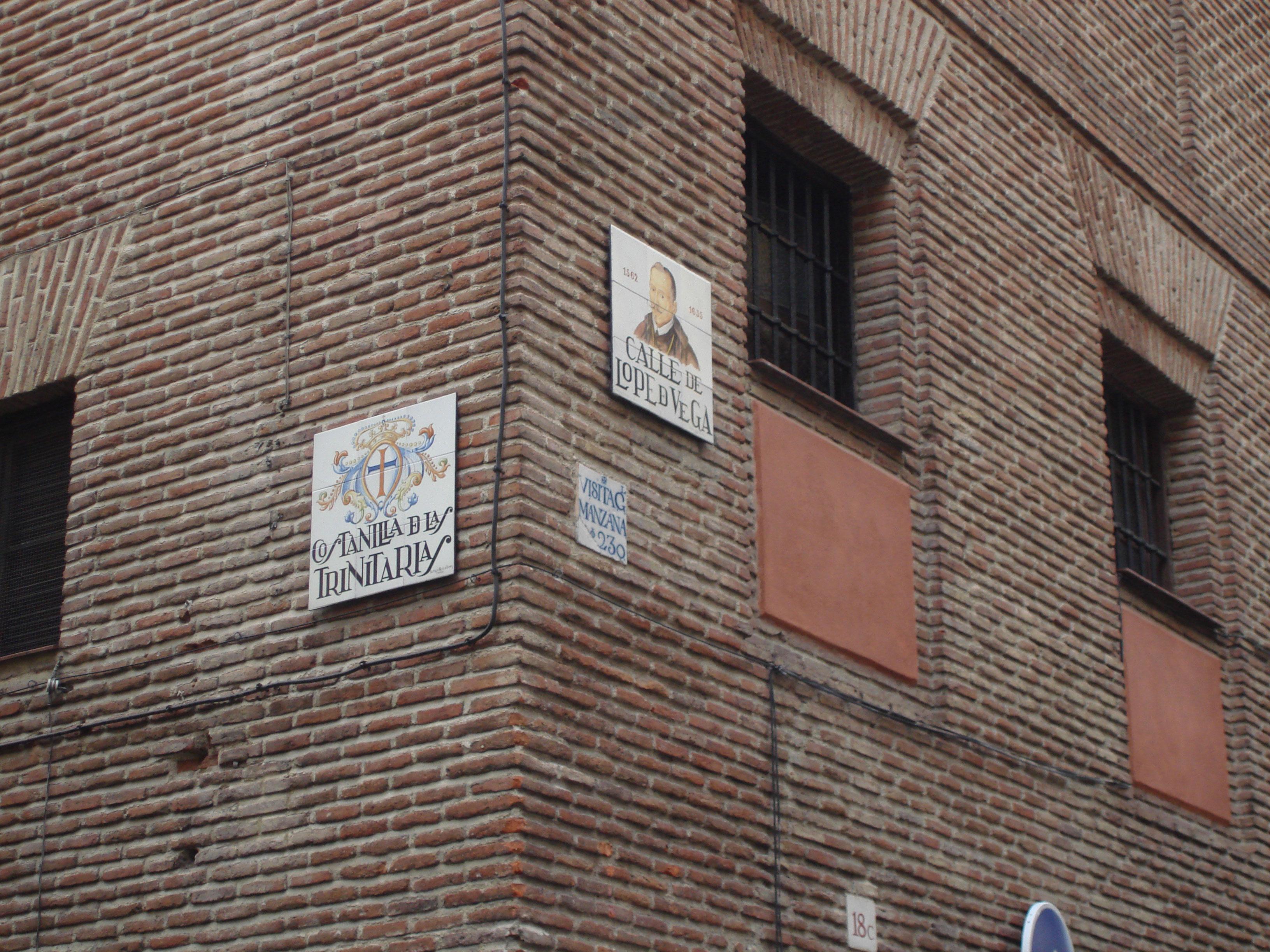 Barrio de las Letras (2)