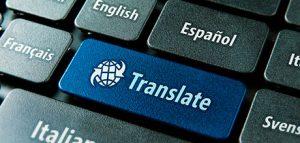 traductor de textos