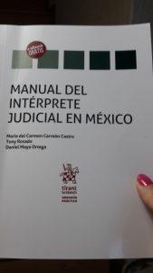 Intérprete Judicial en México